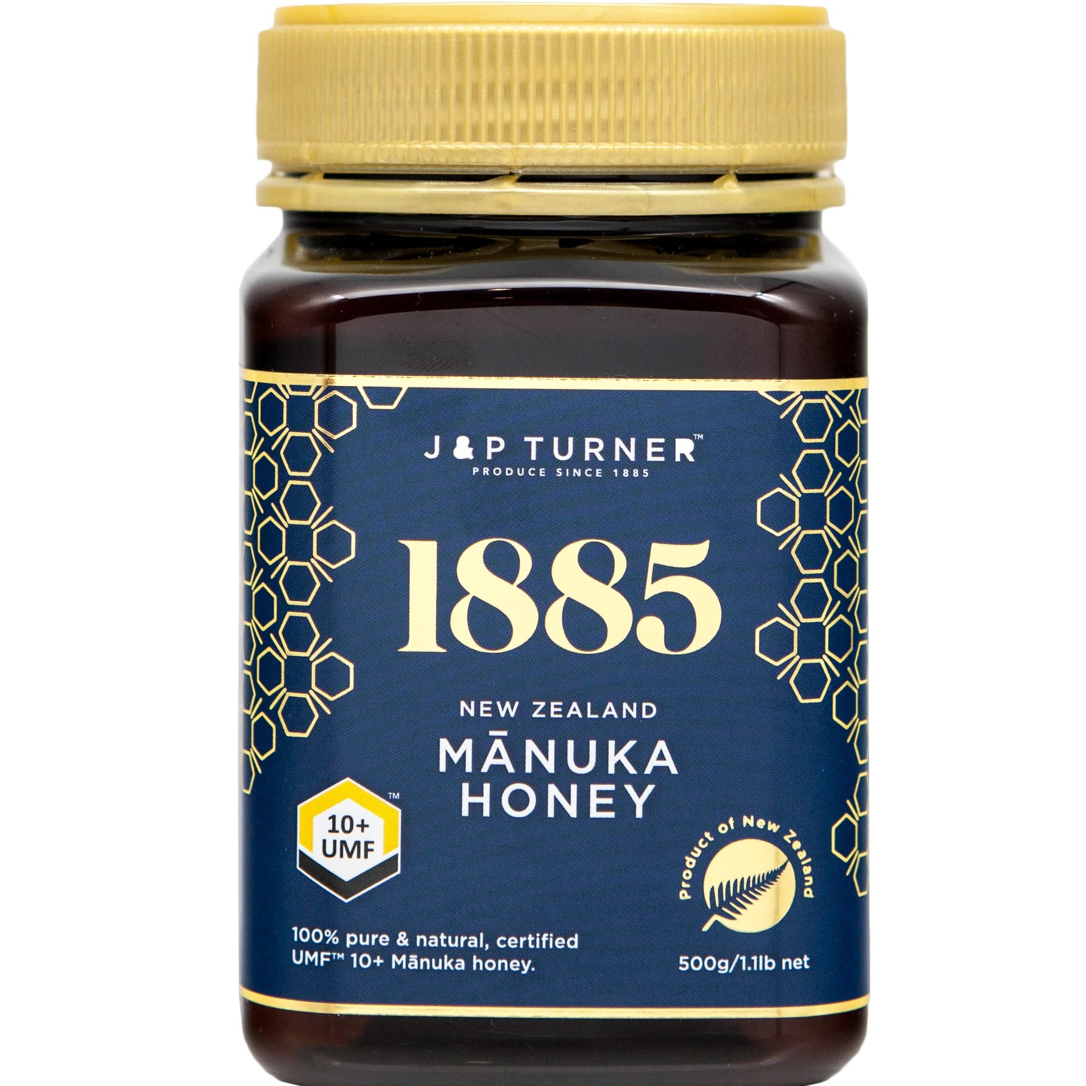 Manuka Honey Umf 10 17 6 Oz By 1885