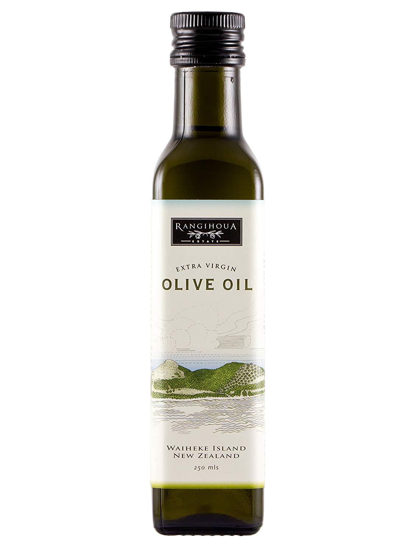 Frantoio Blend 2020 Harvest Extra Virgin Olive Oil | Rangihoua Estate