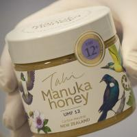 what is fake manuka honey. what tahi honey bee sure quality certification