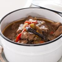 slow cooked beef vanilla and pepper recipe real vanilla2