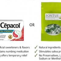 best and worst lozenge ingredients