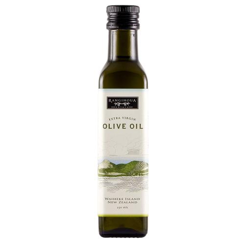 Picual Extra Virgin Olive Oil from New Zealand Flos Olei