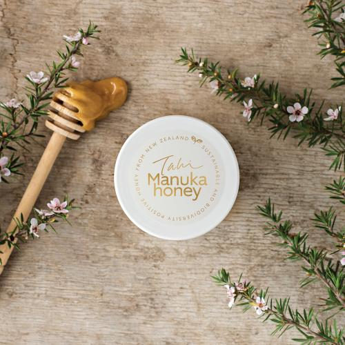 best manuka honey USA