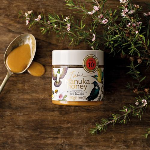 Tahi honey authentic manuka honey from Northland New Zealand direct purchase