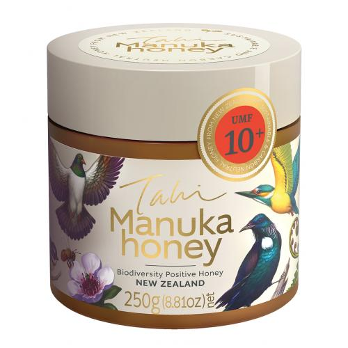 Tahi manuka honey gift