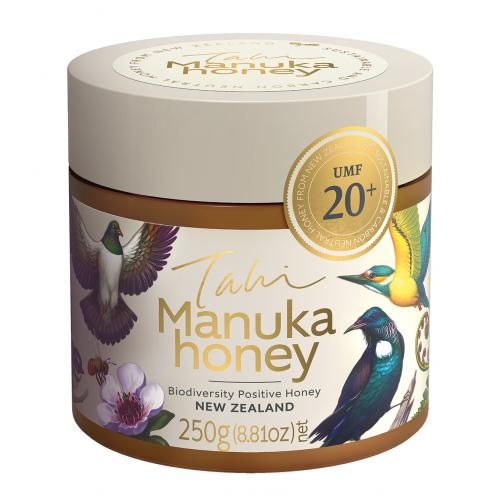 Best 20 plus UMF Manuka Honey