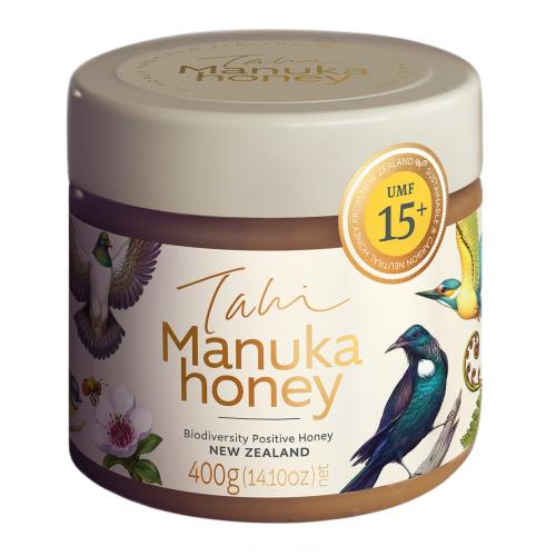 Tahi Manuka Honey 15 plus UMF 15+