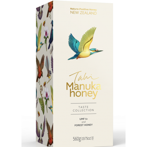 Tahi Manuka Honey gift pack gift honey gift box honey gift set Gourmet Food Gift Box