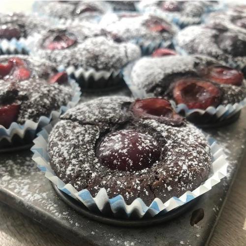 Chocolate Orange Muffin Mix (Gluten Free) by Sway - The Kiwi Importer