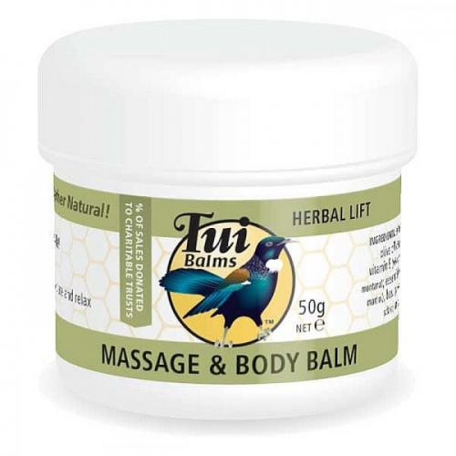herbal lift body balm tui balms 50 g