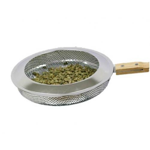 home roasting pan with green beans for Fathers day gift