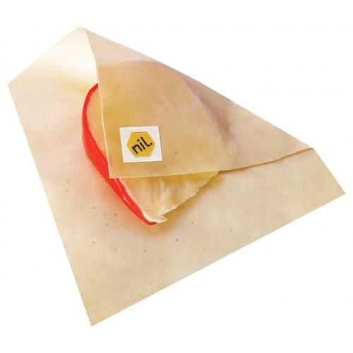 organic beeswax eco friendly food wrap