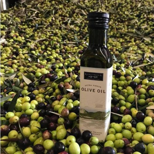 rangihoua olive oil best in class 2