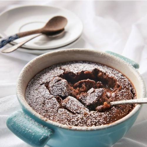 recipe self saucing chocolate pudding online