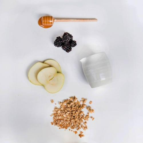 tahi manuka honey and fruit breakfast 3