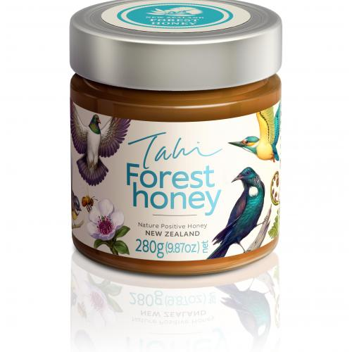 Tahi 280g Forest in taste pack gift pack