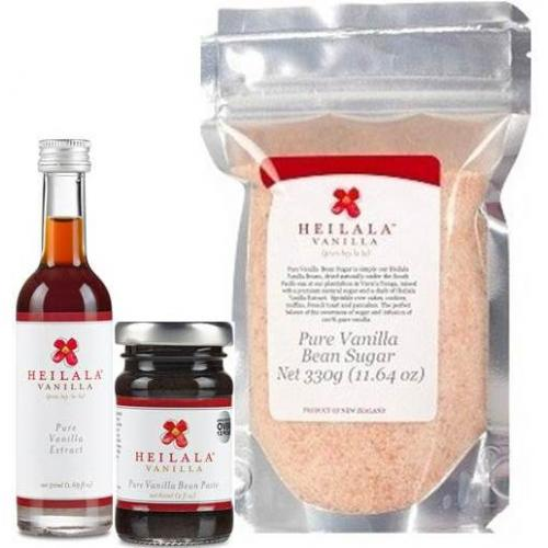 vanilla lovers pantry pack