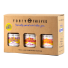 2020 gift box of specialty nut butters2