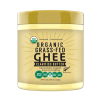 organic grass fed cow ghee New Zealand clarified butter