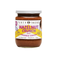 2020 Hazelnut Chocolate Nut Butter