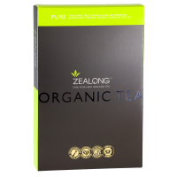 Organic Tea Pure Oolong Loose Leaf Tea Z