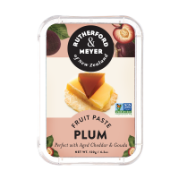 RM Plum Fruit Paste Front