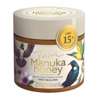 Premium raw manuka honey natural Kiwi Importer USA
