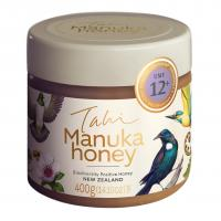 Tahi Manuka Honey non-GMO honey from New Zealand