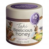 Tahi Beelicious Honey from New Zealand for kids
