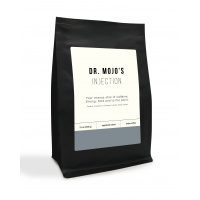 medium roast whole bean dr mojo injection coffee new zealand style