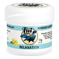 relaxation body balm 50g
