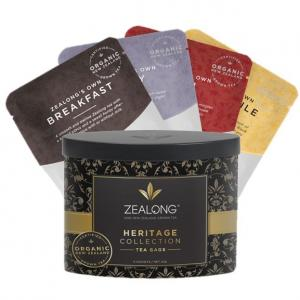 Heritage Collection Tin 2