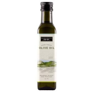 Rangihoua Extra Virgin Olive Oil from New Zealand Flos Olei