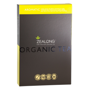 Organic Tea Loose Leaf Aromatic Ooolong Tea