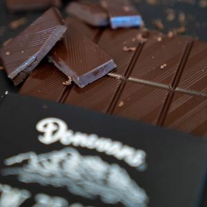donovans chocolate bar open