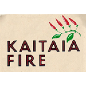 kaitaia fire New Zealand organic chilli hot sauce USA
