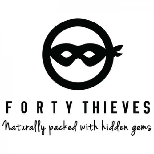 forty thieves nut butter naturally packed with hidden gems