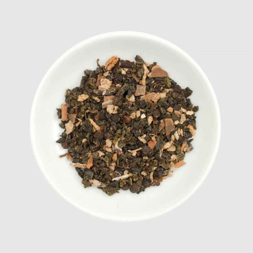 organic Chai dry leaf Indian spices